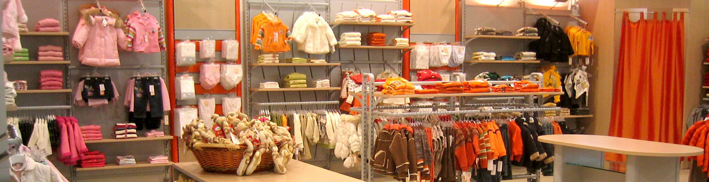 Arredamenti e scaffalature per negozi banchi freddi e neutri for Arredamenti per locali commerciali