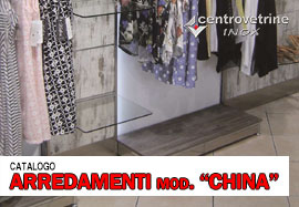 CATALOGO ARREDAMENTI MADE IN CHINA