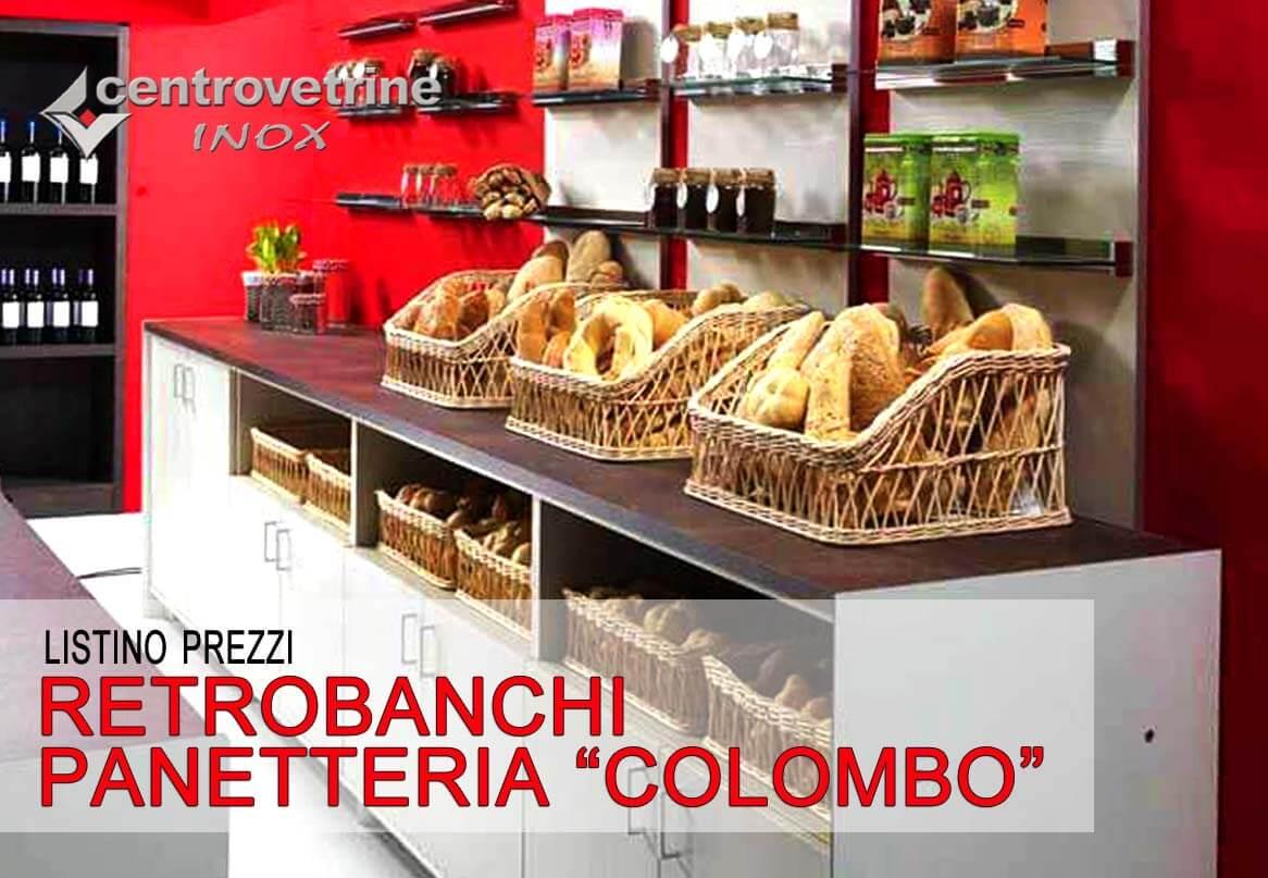 Listini prezzi for Colombo maniglie listino prezzi