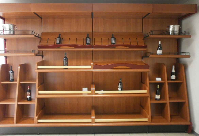 Scaffali per vini confronta prezzi e offerte e risparmia fino al